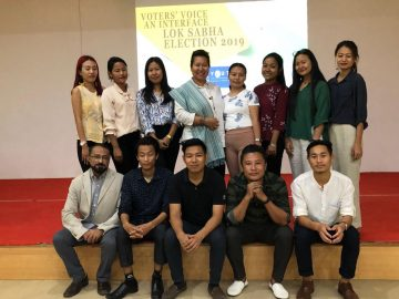 YOUTH VOICE ON CLEAN ELECTION & PEOPLE MANIFESTOS